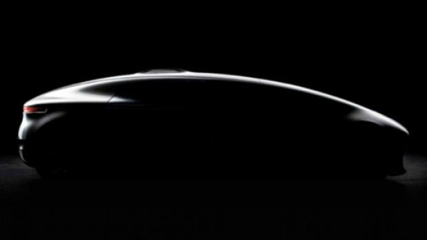 Samsung elektrikli otomobil üretimine başladı! - Page 1