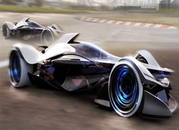 Samsung elektrikli otomobil üretimine başladı! - Page 2