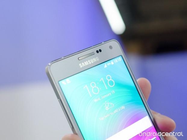Samsung Galaxy A3 ve Galaxy A5 Türkiye'de! - Page 1