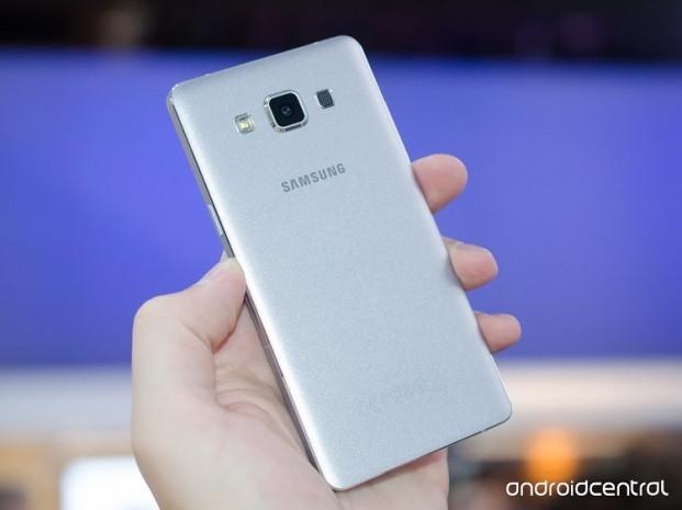 Samsung Galaxy A3 ve Galaxy A5 Türkiye'de! - Page 2