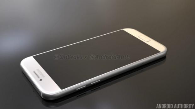 Samsung Galaxy A5 2017'nin görselleri sızdı - Page 3