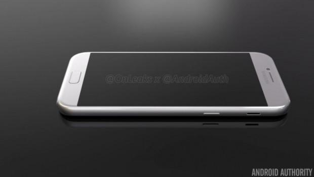 Samsung Galaxy A5 2017'nin görselleri sızdı - Page 4