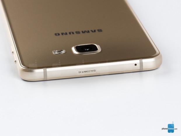 Samsung Galaxy A7 (2016) teknik özellikleri ve Türkiye satış fiyatı - Page 4
