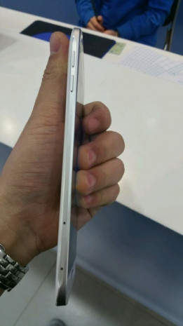 Samsung Galaxy A8 sızdı - Page 1