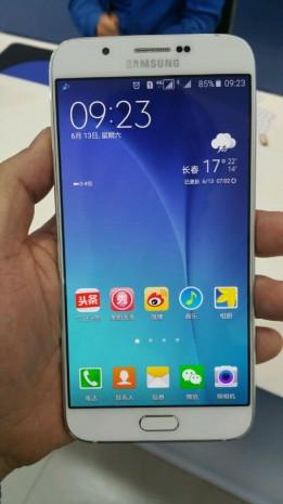 Samsung Galaxy A8 sızdı - Page 4