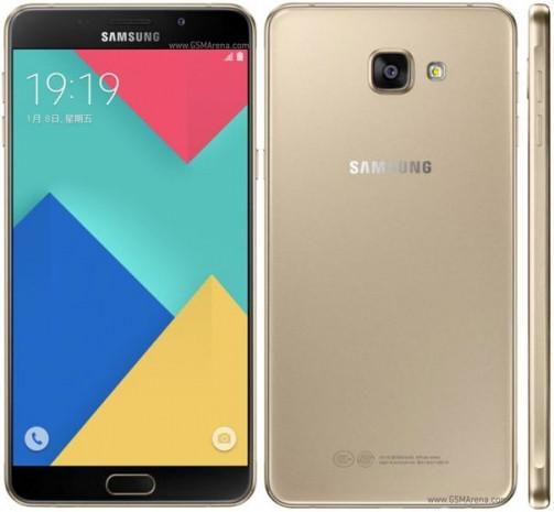 Samsung Galaxy A9 Pro donanım özellikleriyle göz dolduruyor - Page 2