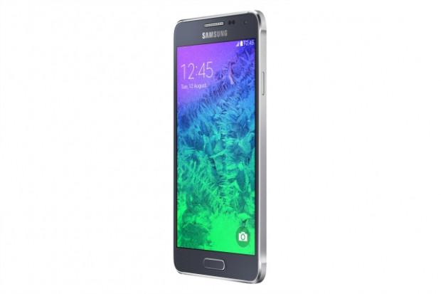 Samsung Galaxy Alpha'dan yeni görüntüler - Page 1