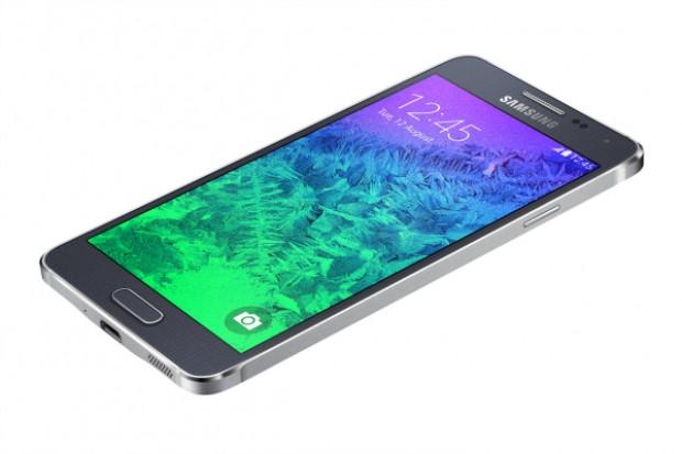 Samsung Galaxy Alpha'dan yeni görüntüler - Page 3