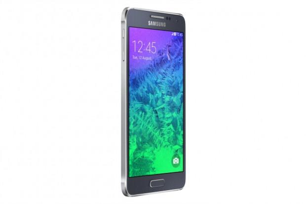Samsung Galaxy Alpha'dan yeni görüntüler - Page 4