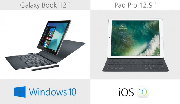Samsung Galaxy Book ve Apple iPad Pro karşılaştırma - Page 4
