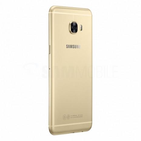 Samsung Galaxy C5  4 farklı renkle geliyor - Page 2