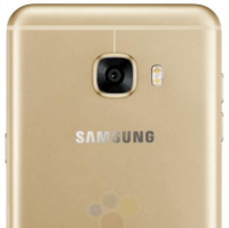 Samsung Galaxy C5 resmi görüntüleri - Page 2