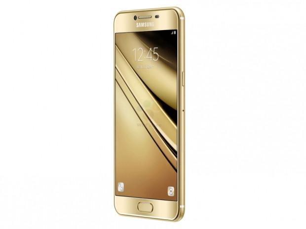 Samsung Galaxy C5 resmi görüntüleri - Page 3