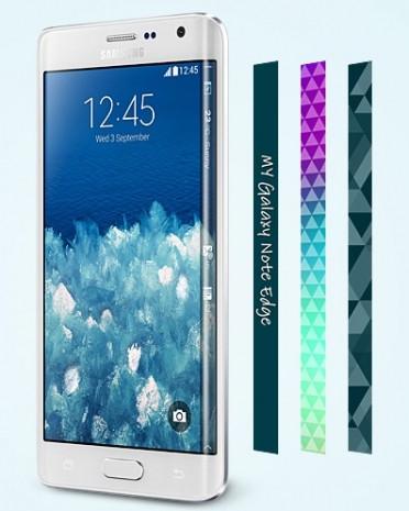 Samsung Galaxy Edge'nin Türkiye satış fiyatı! - Page 1