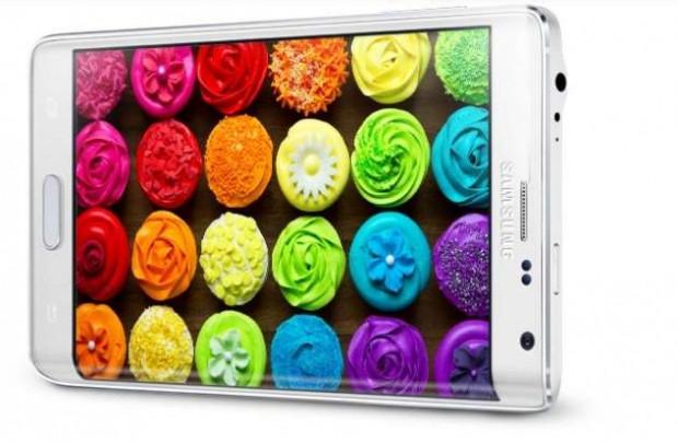 Samsung Galaxy Edge'nin Türkiye satış fiyatı! - Page 2