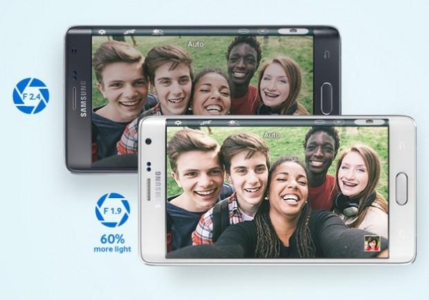 Samsung Galaxy Edge'nin Türkiye satış fiyatı! - Page 3