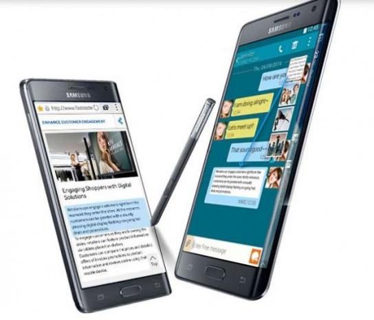 Samsung Galaxy Edge'nin Türkiye satış fiyatı! - Page 4