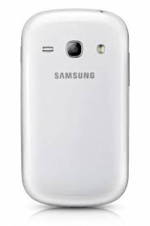 Samsung Galaxy Fame, resmen duyuruldu - Page 4
