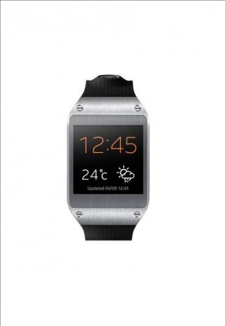 Samsung Galaxy Gear'ın özellikleri - Page 1