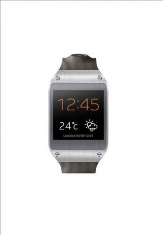 Samsung Galaxy Gear'ın özellikleri - Page 3