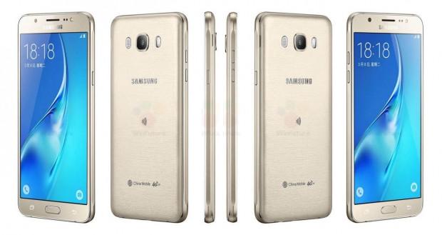 Samsung Galaxy J5  ve J7  pil ömrü test skoru - Page 4