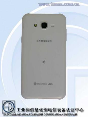 Samsung Galaxy J7 ve Galaxy J5'e ait ilk görüntüler - Page 2