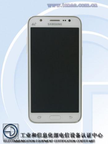 Samsung Galaxy J7 ve Galaxy J5'e ait ilk görüntüler - Page 3