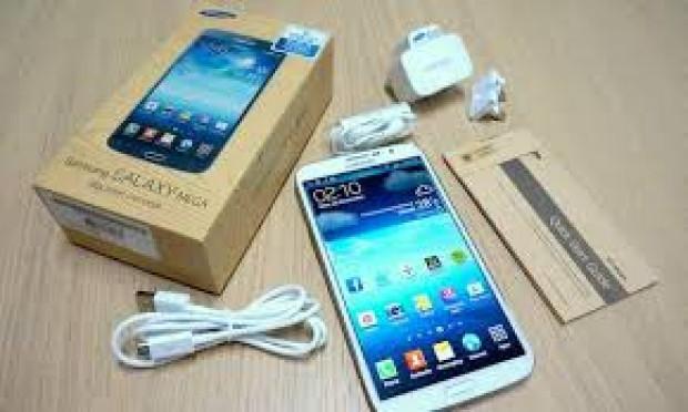 Samsung Galaxy Mega 6.3 hayat kurtardı! - Page 3