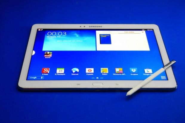 Samsung Galaxy Note 10.1 hakkında herşey! - Page 4