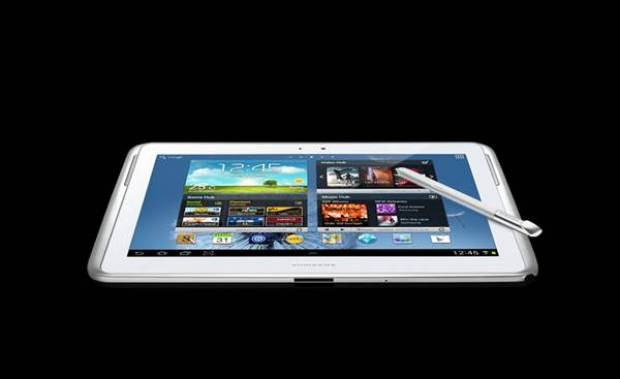 Samsung Galaxy note 10.1 inceleme - Page 1