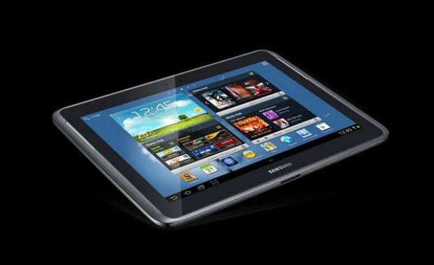 Samsung Galaxy note 10.1 inceleme - Page 2
