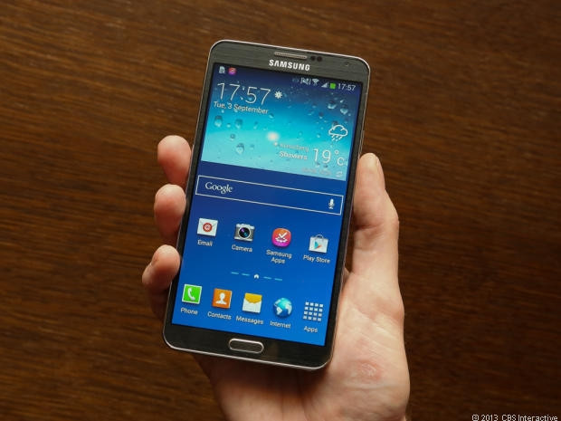Samsung Galaxy Note 3 - Galeri (Yeni HD) - Page 1