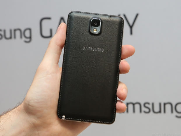 Samsung Galaxy Note 3 - Galeri (Yeni HD) - Page 2