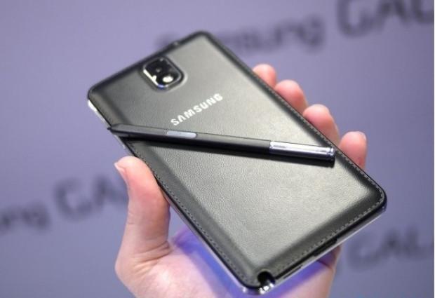 Samsung Galaxy Note 3 - Galeri - Page 2