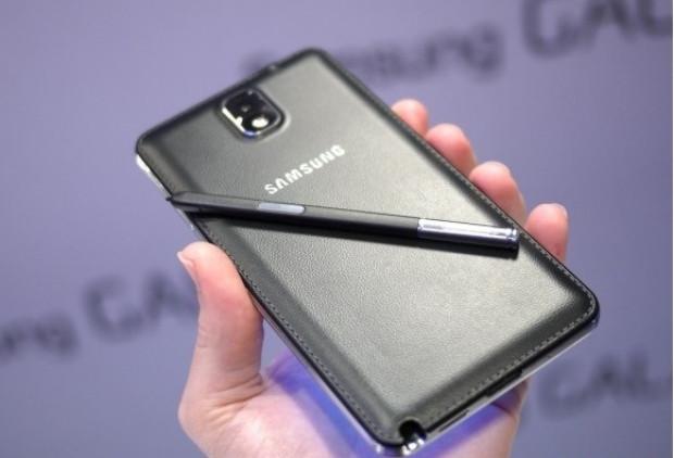 Samsung Galaxy Note 3 - Galeri - Page 4