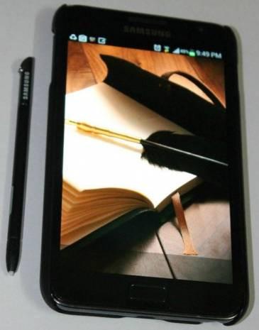 Samsung Galaxy Note 3 hakkındaki bilgilere yenileri eklendi - Page 1