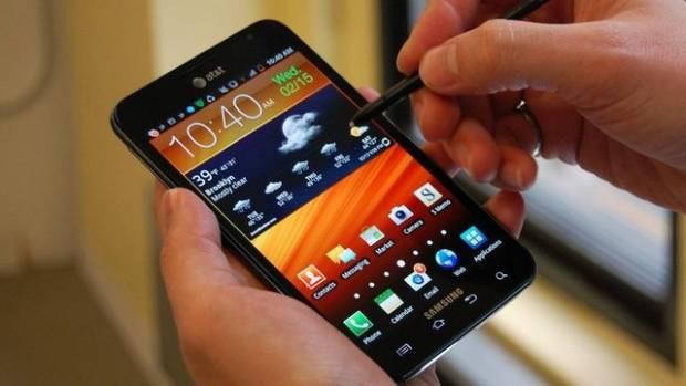 Samsung Galaxy Note 3 hakkındaki bilgilere yenileri eklendi - Page 2