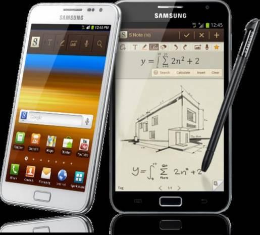 Samsung Galaxy Note 3 hakkındaki bilgilere yenileri eklendi - Page 4