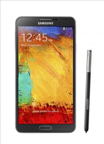 Samsung Galaxy Note 3'ün bütün özellikleri - Page 3
