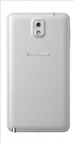 Samsung Galaxy Note 3'ün bütün özellikleri - Page 4