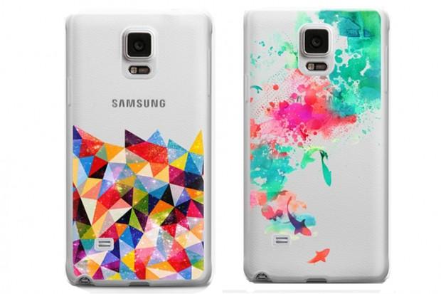 Samsung Galaxy Note 4 için en yeni kılıflar - Page 1