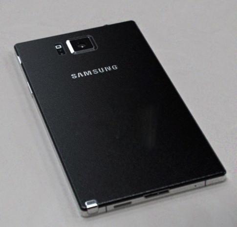 Samsung Galaxy Note 4'den yeni görüntüler sızdı! - Page 3