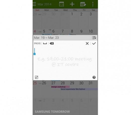 Samsung Galaxy Note 4'ün 10 gizli özelliği - Page 2