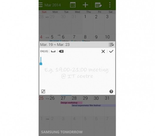 Samsung Galaxy Note 4'ün gizli 10 özelliği - Page 2