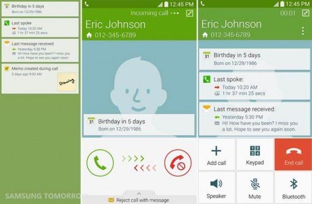 Samsung Galaxy Note 4'ün gizli 10 özelliği - Page 4