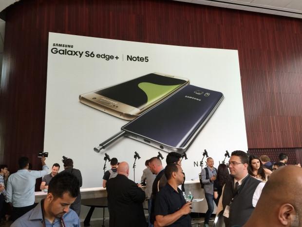 Samsung Galaxy Note 5 kamera karşılaştırma - Page 3