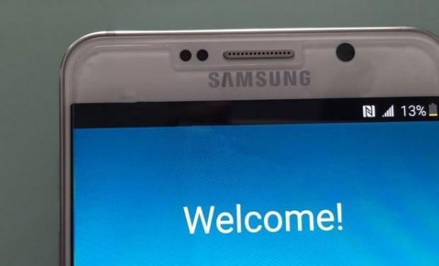 Samsung Galaxy Note 5 sızdı - Page 2