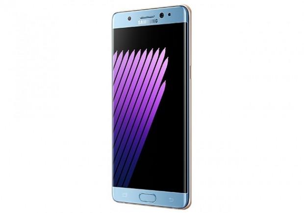 Samsung Galaxy Note 7 basın görüntüleri sızdı - Page 1
