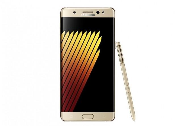 Samsung Galaxy Note 7 basın görüntüleri sızdı - Page 3