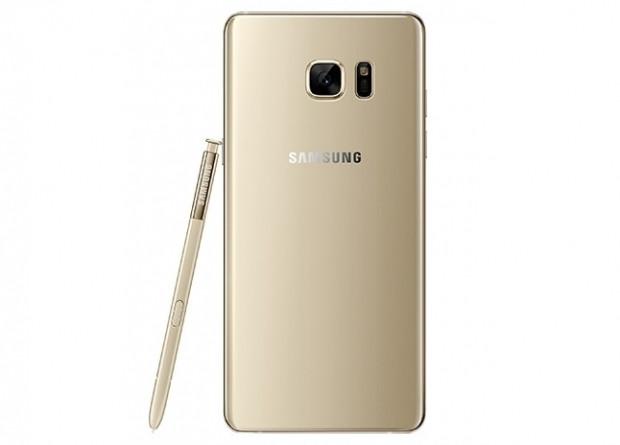 Samsung Galaxy Note 7 basın görüntüleri sızdı - Page 4